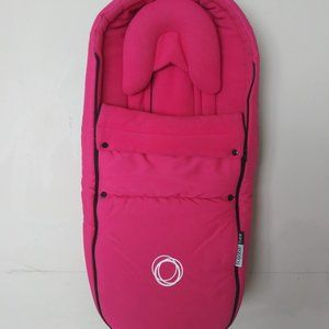 Bugaboo Cocoon Hot Pink